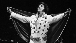 Elvis Presley Colostomy